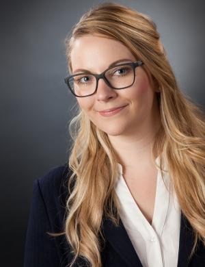 Rechtsanwältin Luisa Preiß